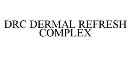 DRC DERMAL REFRESH COMPLEX