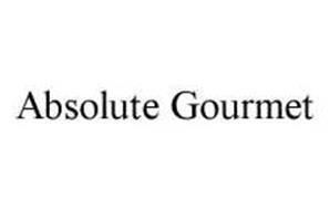 ABSOLUTE GOURMET