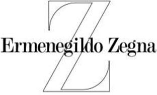 ERMENEGILDO ZEGNA Z