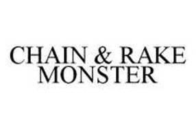 CHAIN & RAKE MONSTER