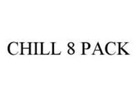 CHILL 8 PACK