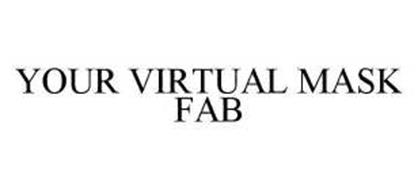 YOUR VIRTUAL MASK FAB
