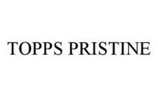 TOPPS PRISTINE