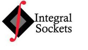 INTEGRAL SOCKETS