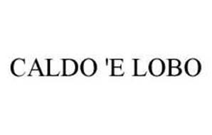 CALDO 'E LOBO