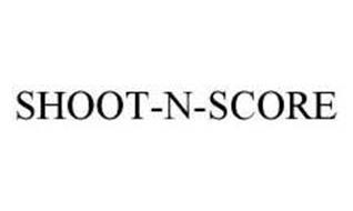 SHOOT-N-SCORE