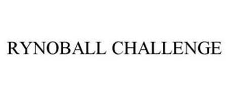 RYNOBALL CHALLENGE