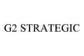 G2 STRATEGIC