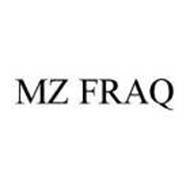 MZ FRAQ