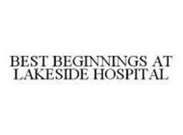 BEST BEGINNINGS AT LAKESIDE HOSPITAL
