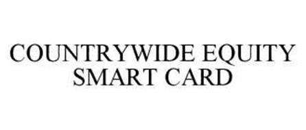 COUNTRYWIDE EQUITY SMART CARD