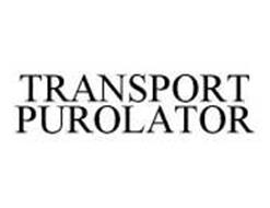 TRANSPORT PUROLATOR