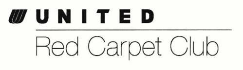 UNITED RED CARPET CLUB