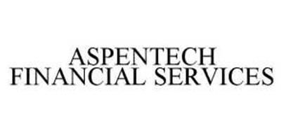 ASPENTECH FINANCIAL SERVICES