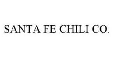 SANTA FE CHILI CO.