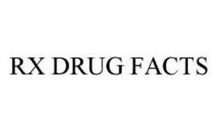 RX DRUG FACTS