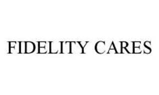 FIDELITY CARES