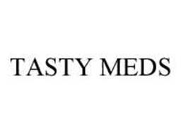 TASTY MEDS