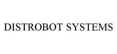 DISTROBOT SYSTEMS
