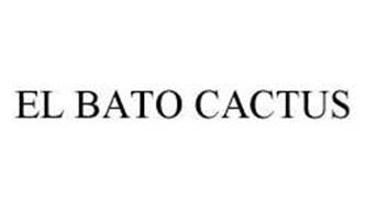 EL BATO CACTUS