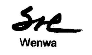 SRE WENWA