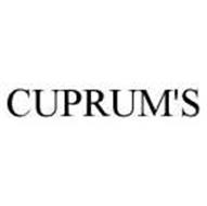 CUPRUM'S