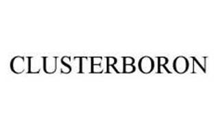 CLUSTERBORON