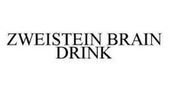 ZWEISTEIN BRAIN DRINK