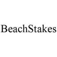 BEACHSTAKES