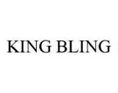KING BLING