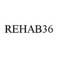 REHAB36