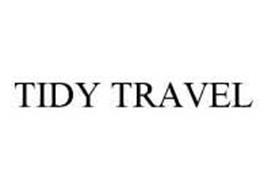 TIDY TRAVEL