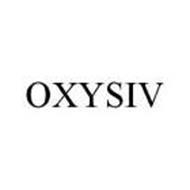 OXYSIV