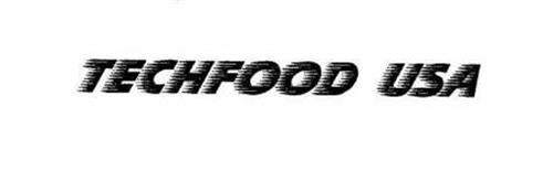 TECHFOOD USA