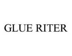 GLUE RITER
