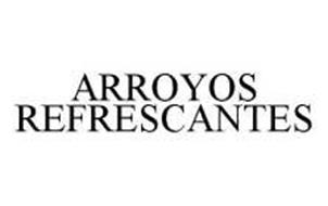 ARROYOS REFRESCANTES