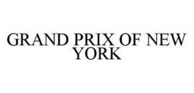 GRAND PRIX OF NEW YORK
