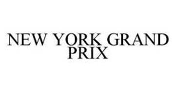 NEW YORK GRAND PRIX