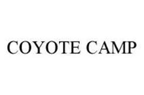 COYOTE CAMP