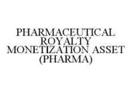 PHARMACEUTICAL ROYALTY MONETIZATION ASSET (PHARMA)