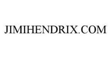 JIMIHENDRIX.COM