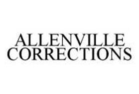 ALLENVILLE CORRECTIONS