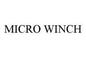MICRO WINCH