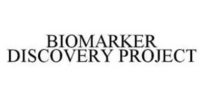 BIOMARKER DISCOVERY PROJECT