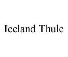ICELAND THULE