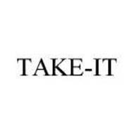 TAKE-IT