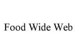 FOOD WIDE WEB