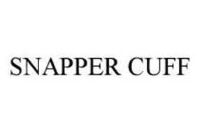 SNAPPER CUFF