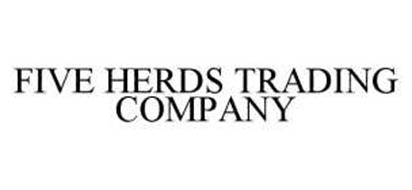 FIVE HERDS TRADING COMPANY