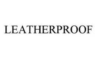 LEATHERPROOF